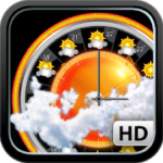 eWeather HD weather hurricanes alerts, radar 7.9.2 APK Patched
