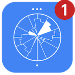 windy.app wind forecast & marine weather Pro 6.3.6 APK