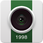 1998 Cam Vintage Camera Pro 1.5.2 APK