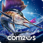 Ace Fishing: Wild Catch v 4.4.0 Hack MOD APK (simple fishing)