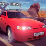 Auto Hooligans Extreme Stunt Racing v 3 hack mod apk (Unlock all levels)