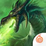 Dragon Revolt – Classic MMORPG v 3.7 apk + hack mod (DMG x20)