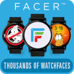 Facer Watch Faces 5.1.12101073 APK Subscribed