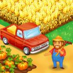 Farm Town Happy City Day Story v 2.48 Hack MOD APK (infinite diamonds and gold)