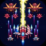 Galaxy Force – Falcon Squad v 41.1 hack mod apk (Money)