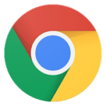Google Chrome Fast & Secure vVaries with device