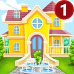 Home Design Dreams Design My Dream House Games v 1.2.8 Hack MOD APK (Money)