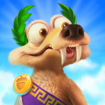 Ice Age Adventures v 2.0.8d apk hack mod (Free Shopping + Anti Ban)