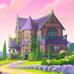 Lily's Garden v 1.23.1 hack mod apk (Gold Coins / Star)