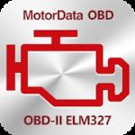 MotorData OBD Car Diagnostics. ELM OBD2 scanner Premium v 1.18.5.425 AOK