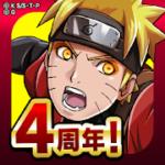 Naruto Shinobu Collection Shippu Ranbu v 4.8.0 hack mod apk (God Mod & More)