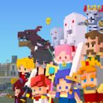 Pixel Knights v 1.08 hack mod apk (GOD MODE / x100 DMG / UNLIMITED GEMS / COINS)