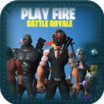 Play Fire Royale – Free Online Shooting Games v 1.1.1 apk + hack mod (Ammo)