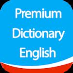 Premium English Dictionary 1.0.2 APK Paid