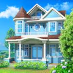Sweet House v 1.5.2 Hack MOD apk (Coins / Stars)