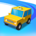 Taxi Run v 1.03 apk + hack mod (Unlocked)