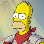 The Simpsons Tapped Out v 4.38.0 APK + Hack MOD (Money & More)