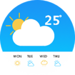 Travel Weather Forecast Pro 3.2 APK Paid