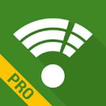 WiFi Monitor Pro analyzer of WiFi networks v1,000+