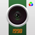1998 Cam Vintage Camera Pro v 1.5.8 APK
