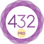 432 Player Listen to Pure Music Like a Pro v19.1 APK Paid