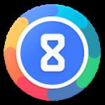 ActionDash Digital Wellbeing & Screen Time helper Premium v 3.2 APK