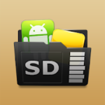 AppMgr Pro III App 2 SD, Hide and Freeze apps v 4.76 APK Final Paid
