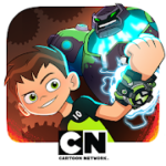 Ben 10 Omnitrix Hero v 1.0.3 apk + hack mod (energy / gear)