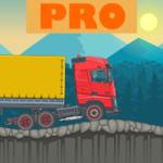 Best Trucker Pro v 1.09 apk + hack mod (Free Shopping)