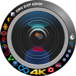 Camera4K Perfect Selfie Video Photo Editor v 1.5.1 APK Paid