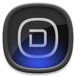Domka Icon Pack v 1.3.2 APK Patched