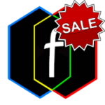 FLIXY ICON PACK v 5.6 APK Patched