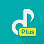 GOM Audio Plus Music, Sync lyrics, Streaming v 2.2.7 APK Paid