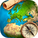 GeoExpert World Geography v 4.8.0 APK Paid