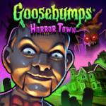 Goosebumps HorrorTown – The Scariest Monster City! v 0.6.1 Hack MOD APK (money)