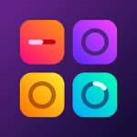 Groovepad Music & Beat Maker v 1.0.0 APK Mod