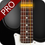 Guitar Scales & Chords Pro v 111 APK Paid
