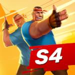 Guns of Boom – Online PvP Action v 8.1.0 apk + hack mod (ammo / no reload)