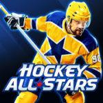Hockey All Stars v 1.2.7.210 hack mod apk (money)