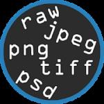 Image Converter JPG PNG RAW CR2 NEF WEBP PSD TIF Premium v8.11 APK