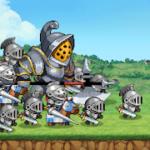 Kingdom Wars v 1.5.0.4 Hack MOD APK (Money)