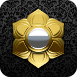 LAURUS Gold Icon Pack 4.2 APK Paid