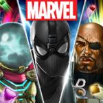 MARVEL Puzzle Quest v 182.488228 Hack MOD APK (Money)