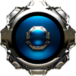 MENTALIST Blue Icon Pack 4.1 APK Paid