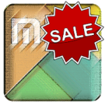 MIUI VINTAGE ICON PACK v 2.0 APK Patched