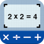Math Scanner By Photo Solve My Math Problem PRO 1.2 APK