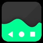 Muviz Navbar Music Visualizer Pro v 4.8.1.0 APK