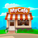 My Cafe Restaurant game v 2019.7 Hack MOD APK (money)