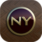 NEW YORK Icon Pack v 4.1 APK Paid