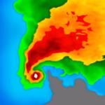 NOAA Weather Radar Live & Alerts v 1.26 APK Unlocked